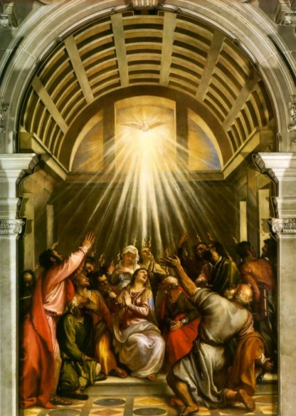 76b52712b Kto chce v sebe prežiť Svätodušné sviatky, obnovovanie prúdov sily zo  Svetla, ten musí mať v sebe neskalenú túžbu po SVETLE a PRAVDE.